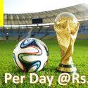 bsnl fifa 4gb per day
