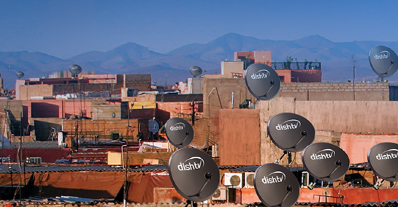 DishTV Going To Add More Channels From New Satellite SES-12