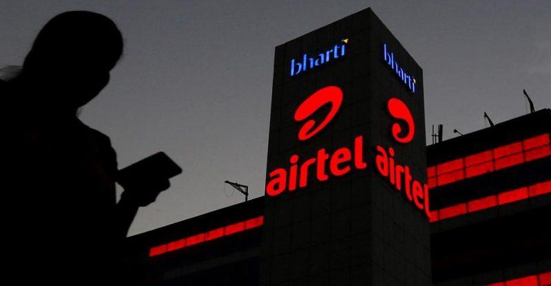 bharti airtel offers 2018