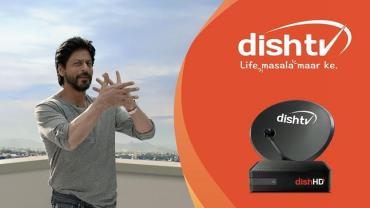 dishtv dth updates