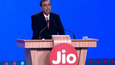 reliance jio income
