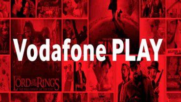 vodafone play