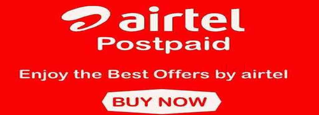 airtel postpaid