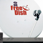 DD Free Dish new channels 2021 & 2022