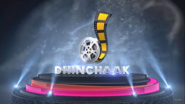 Dhinchaak a Free to Air (FTA) Hindi Movie channel