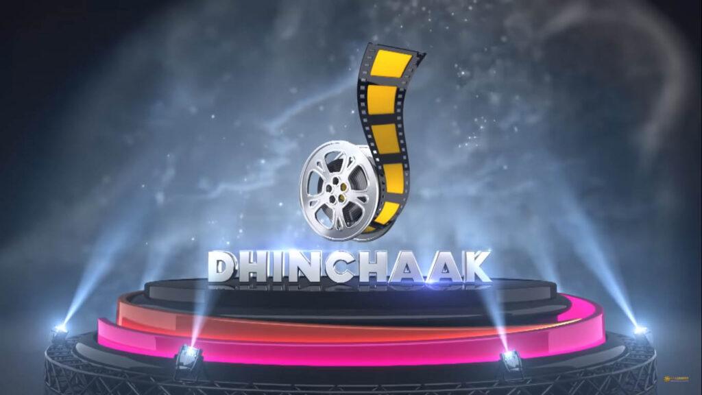Dhinchaak a Free to Air (FTA) Hindi Movie channel