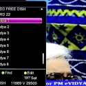 e-vidya new channel on dd free dish