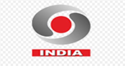 DD india hd
