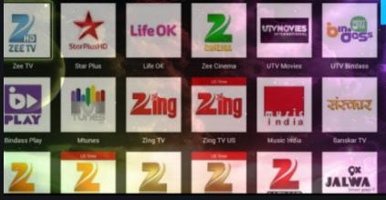 hindi movie channels