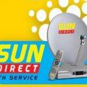 sun direct dth new channels 2020
