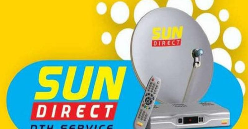 sun direct dth new channels 2020