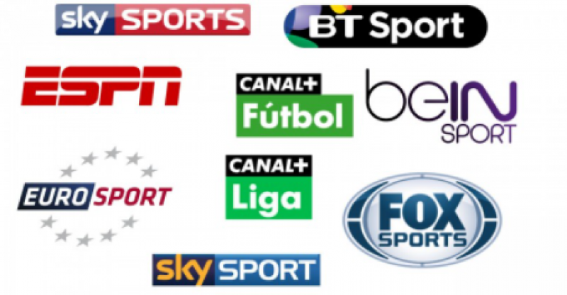 list of sports channels on dishtv