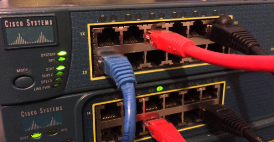 ccna networking switch broadcast
