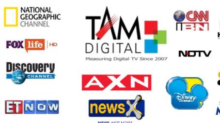 infotainment channels on dishtv