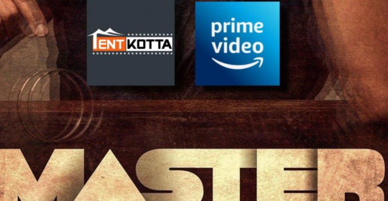master vijay ott free movie