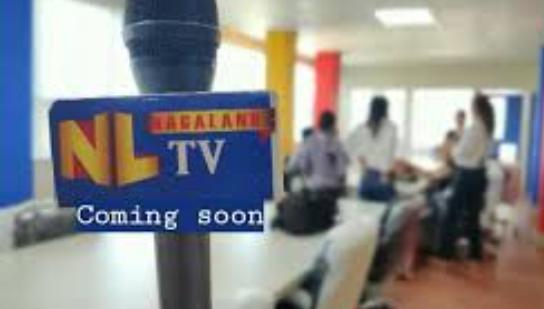nagaland tv