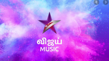 star vijay music HD