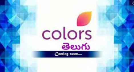 colors telugu