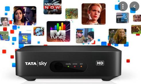 tata sky 4k new 4k channels