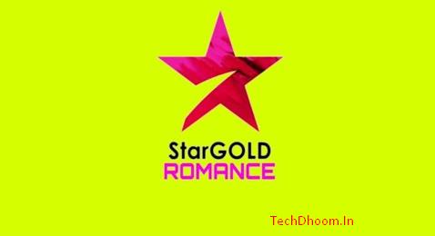 STAR Gold Romance