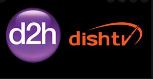 dish d2h