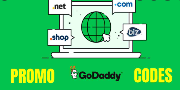 godaddy in coupon