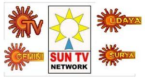sun network channels price 2021